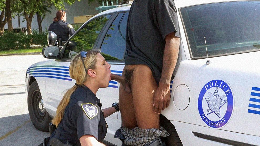 free black patrol videos