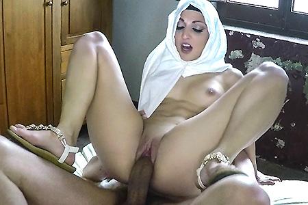 Fuck sexy arab