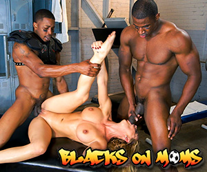 Blacksonmoms